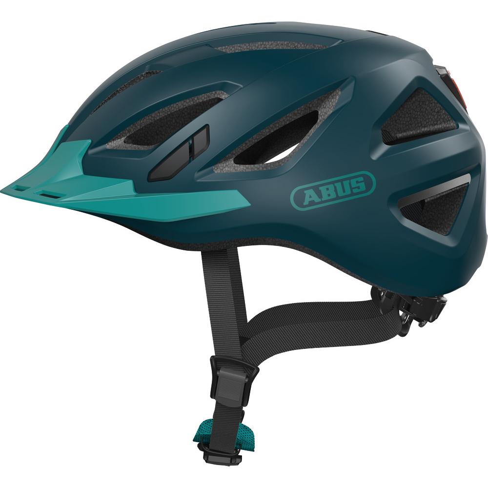 ABUS Urban-I 3.0 Casco - core green