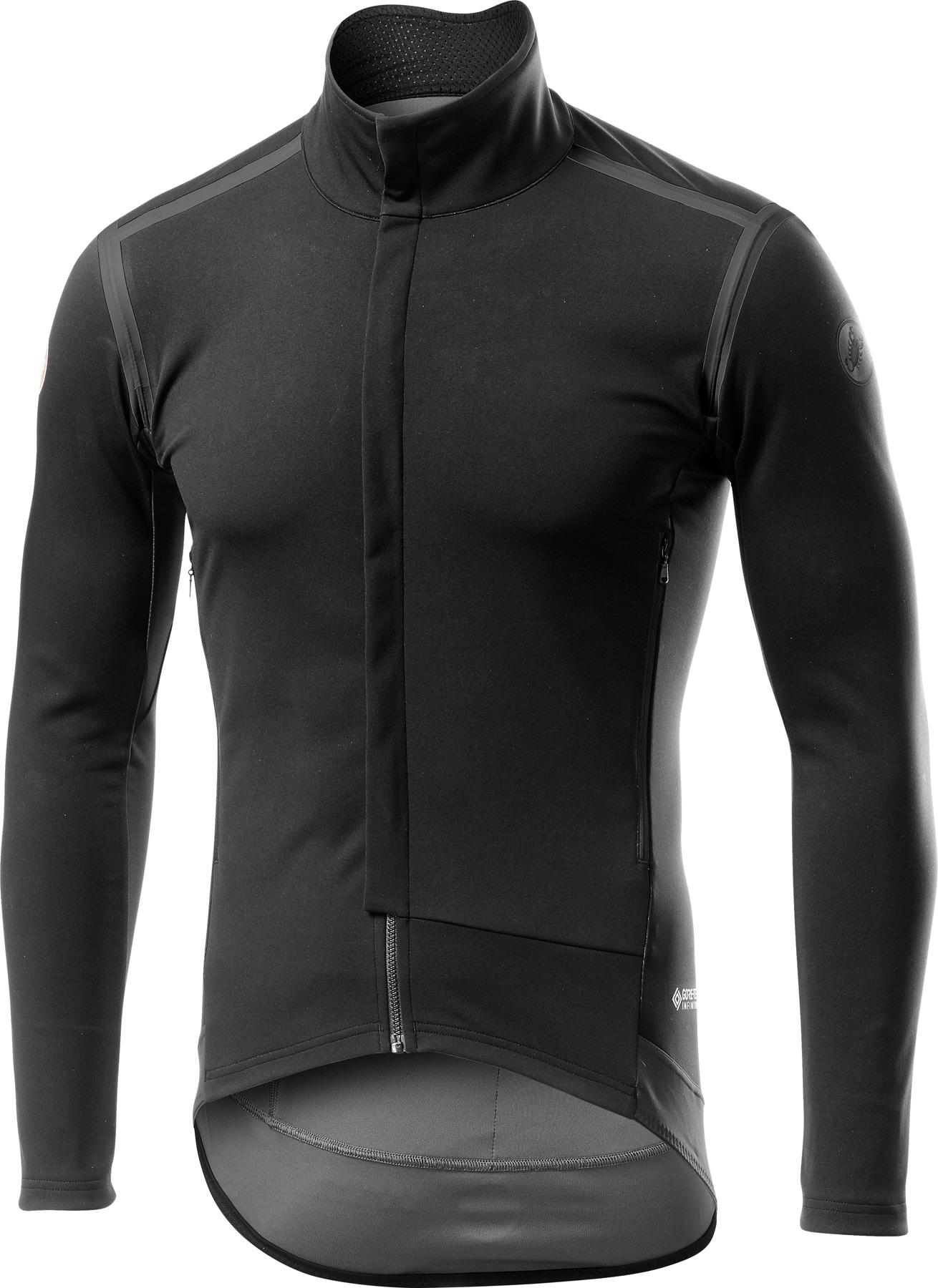 Produktbild von Castelli Perfetto RoS Long Sleeve Jacke - black out 710