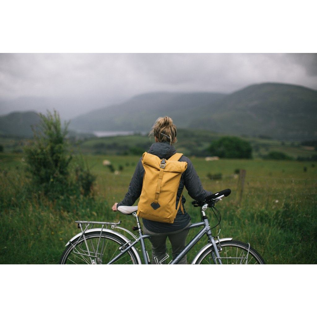 Image of Millican Smith the Roll Pack 15L - Backpack - graphite