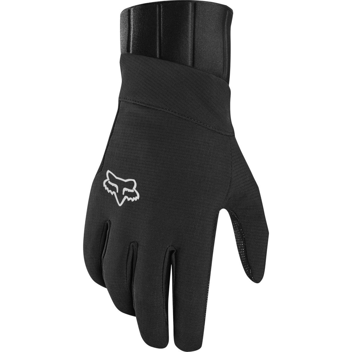 FOX Defend Pro Fire Vollfinger-Handschuh - black