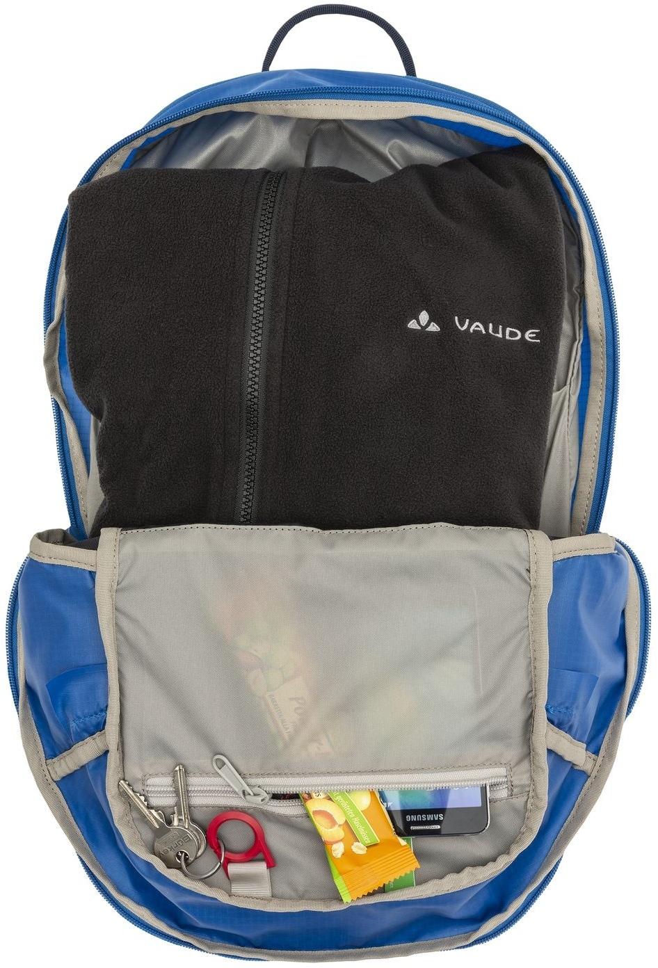 Image of Vaude Tremalzo 16 Backpack - blue