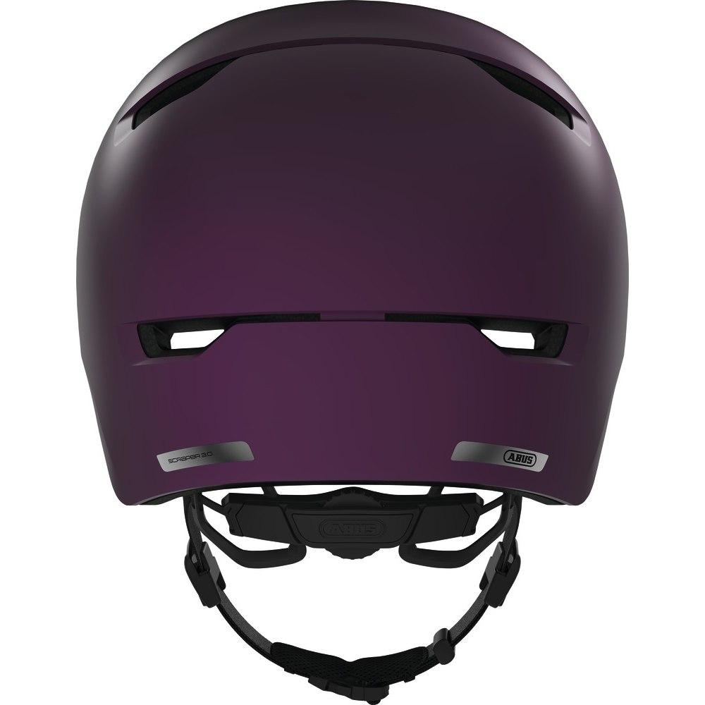 Imagen de ABUS Scraper 3.0 Helmet - magenta berry