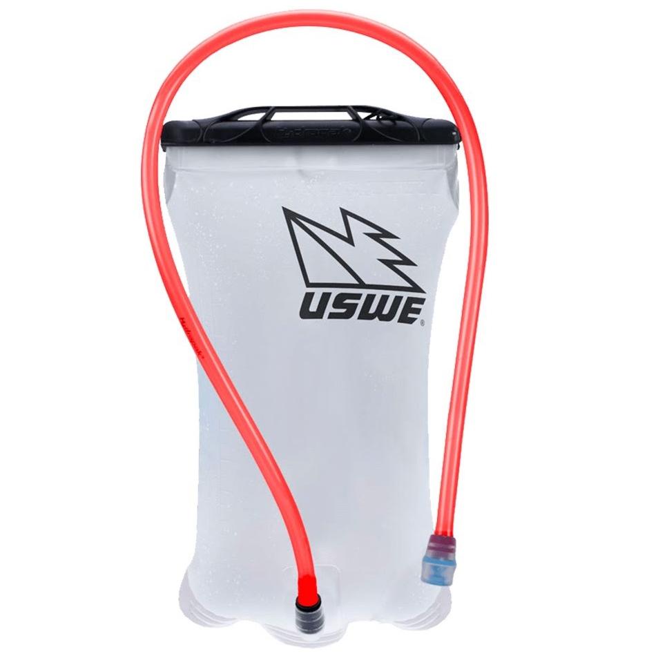 Picture of USWE Elite 1,5L Hydration Bladder - tranparent/black