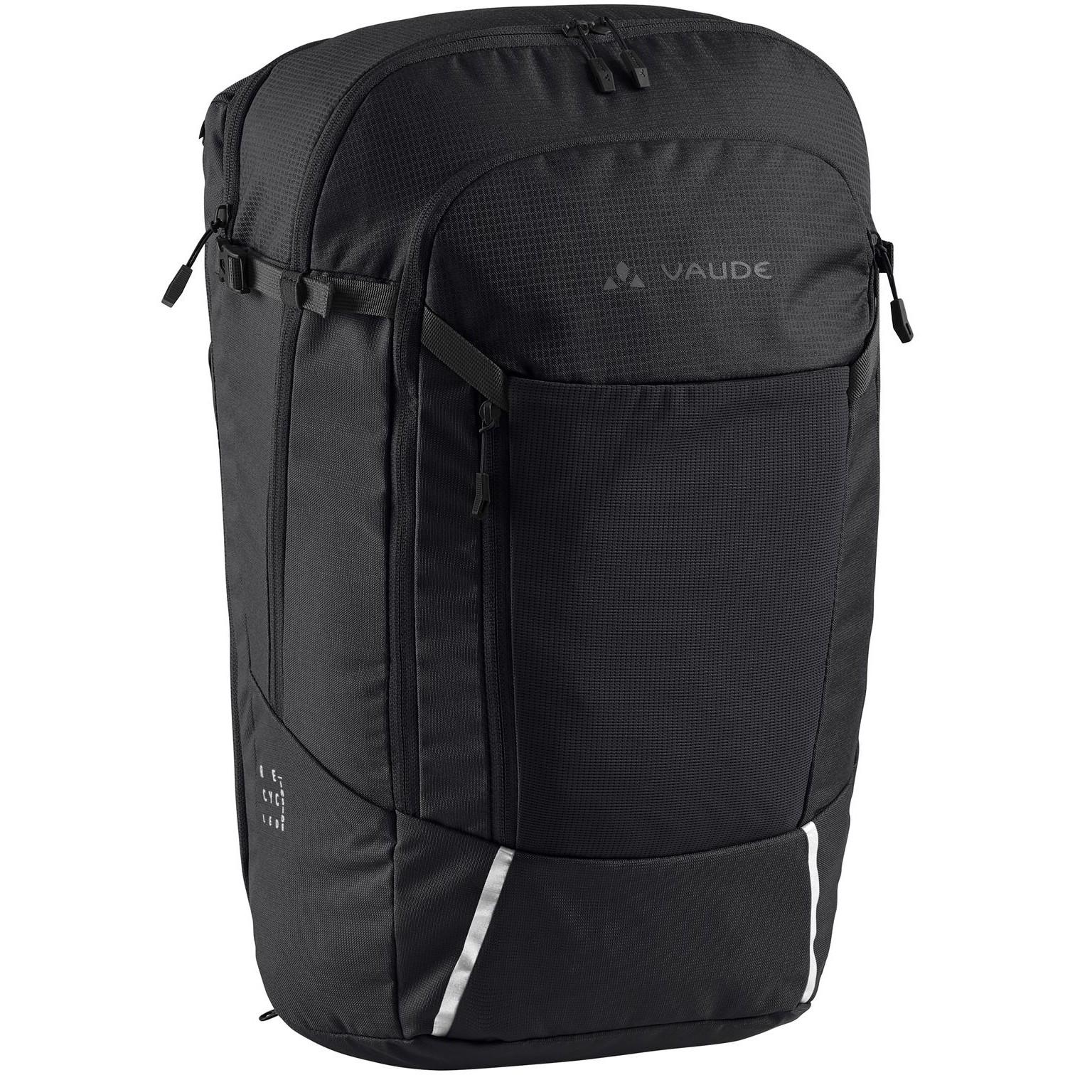 Image of Vaude Cycle 28 II Backpack - black
