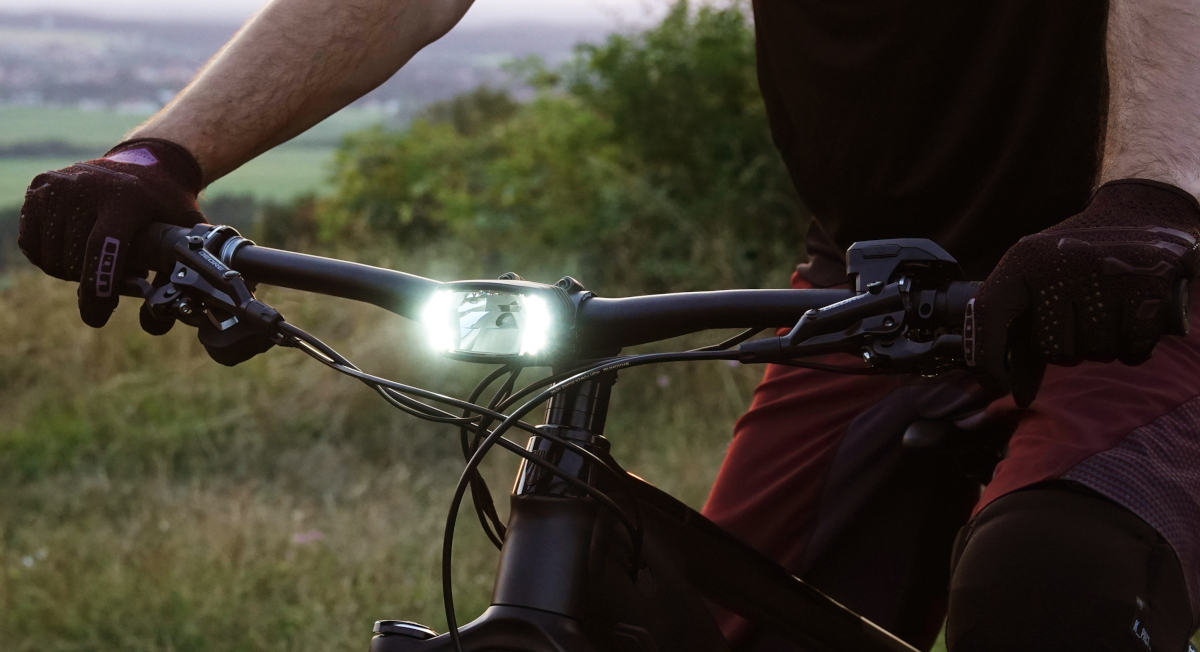 Image of Lupine SL X S-Pedelec E-Bike Front Light
