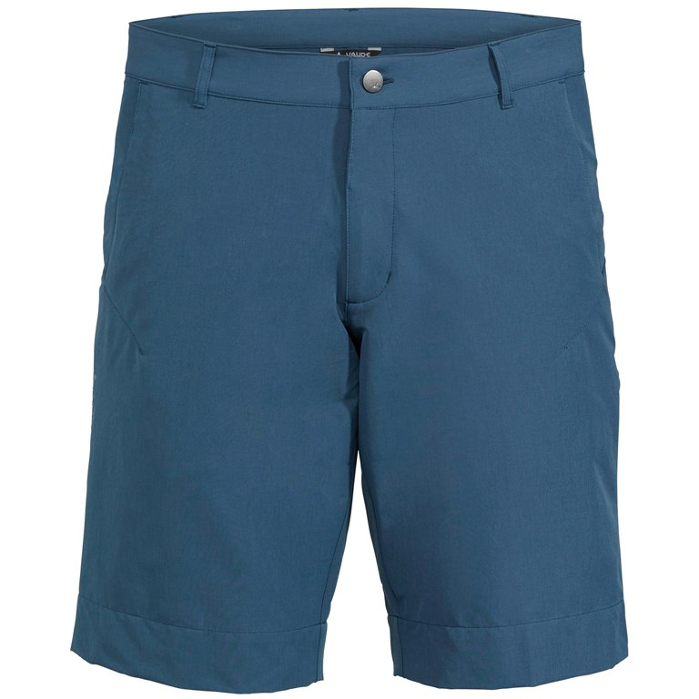 Vaude Men's Turifo Shorts - baltic sea