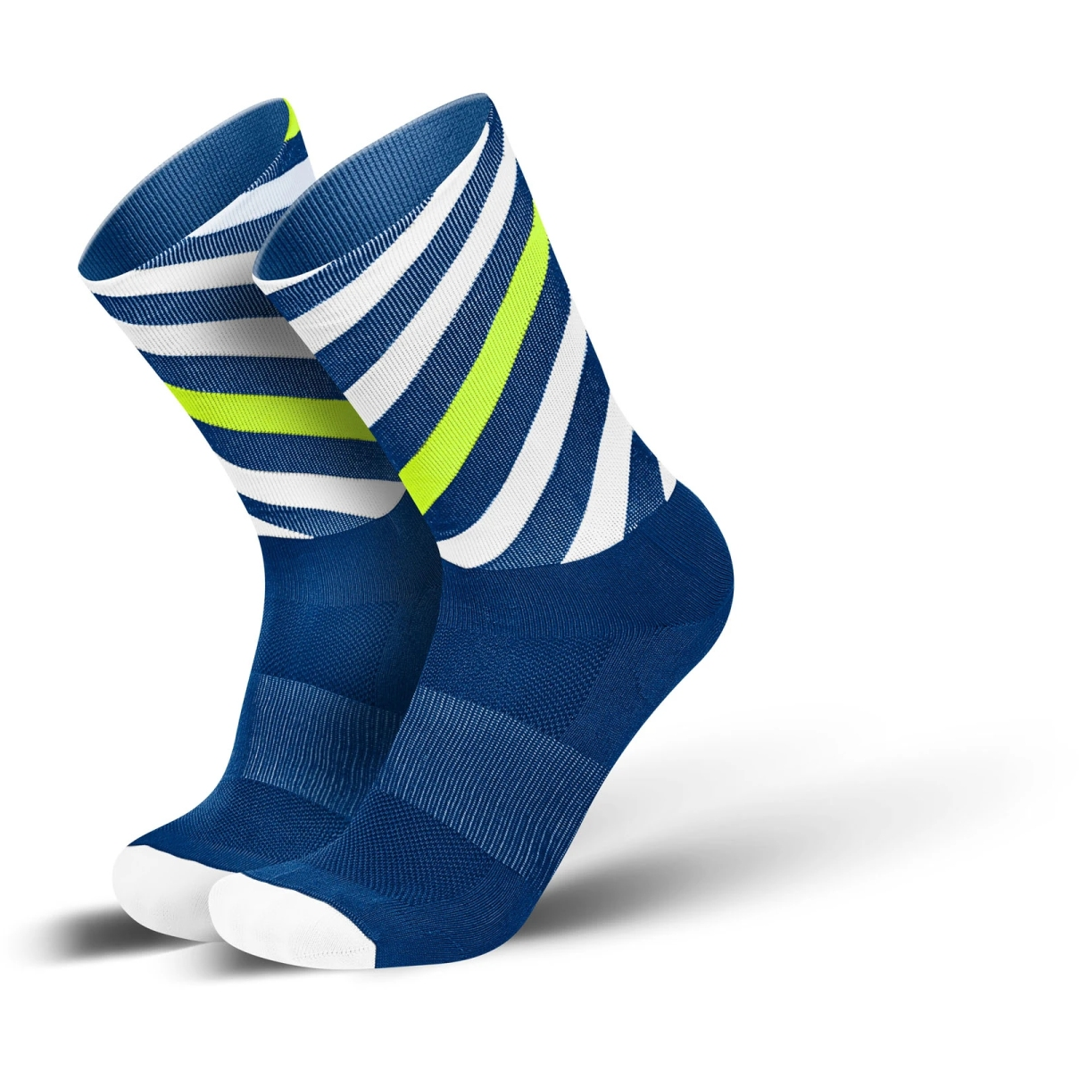 Produktbild von INCYLENCE Ultralight Curls Socken - Canary