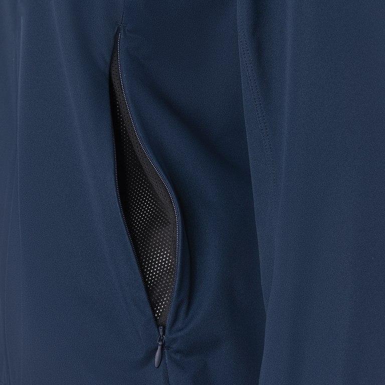 Image of Giro Stow H2O Women's Jacket - midnight blue