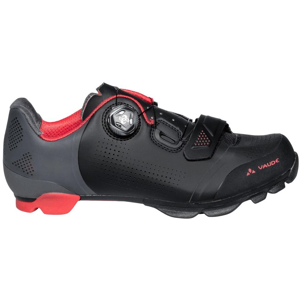 Vaude MTB Snar Pro Schuh - black
