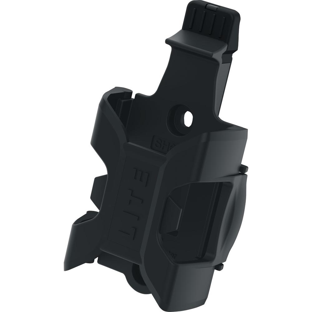 Imagen de ABUS Bordo Lite 6055C/85 SH Candado plegable - negro