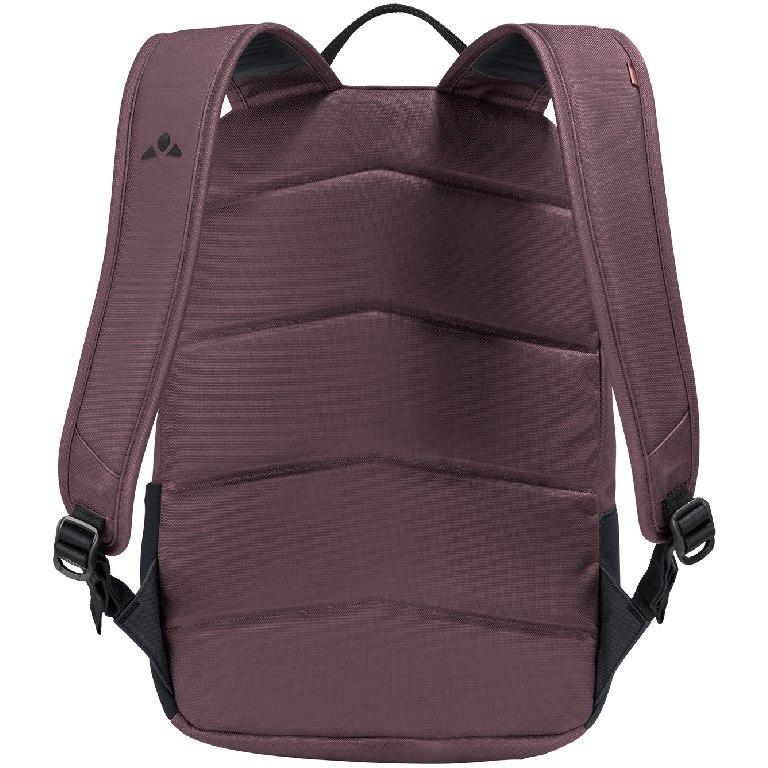 Image of Vaude PETali waxed Backpack - raisin