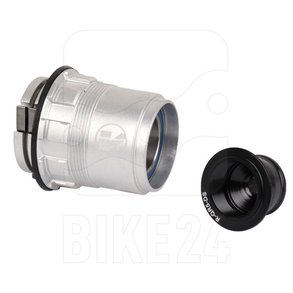 Vision Freilaufkörper - SRAM XDR | 11/12-fach - EL347 | für Team / Trimax / SC (Felgenbremse)