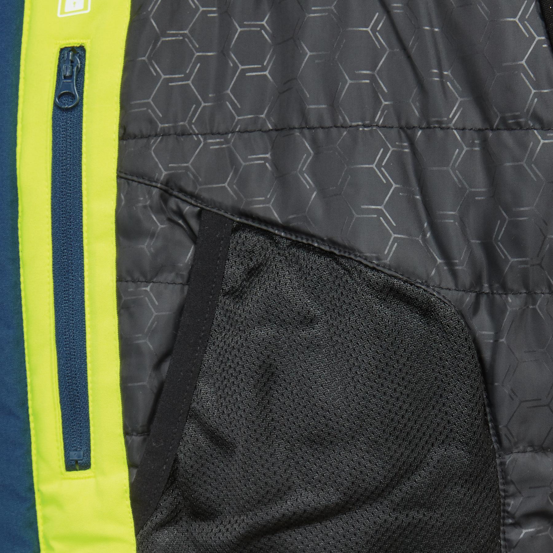 Image of Dare 2b Below Zero Ski Jacket - W4R Nightfall Navy/Dark Denim