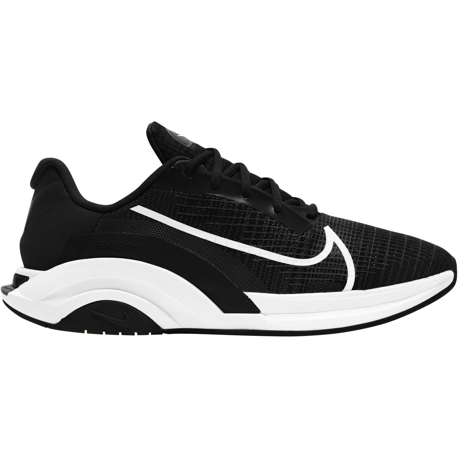 Foto de Nike ZoomX SuperRep Surge Zapatillas de entrenamiento para hombre - black/white-black CU7627-002