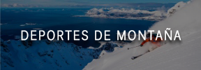 Norrøna - Deportes de Montaña