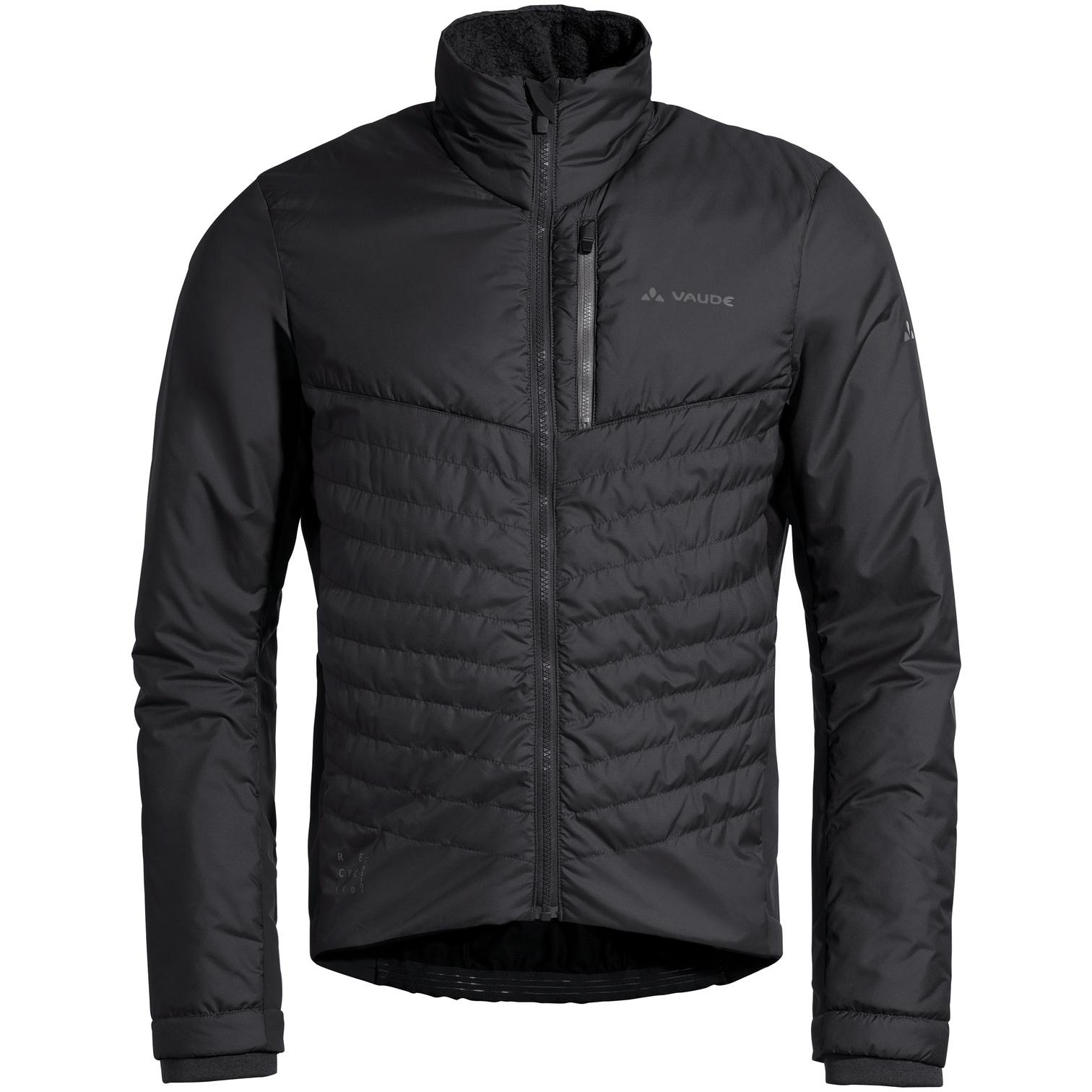 Image of Vaude Men's Posta Insulation Jacket - black