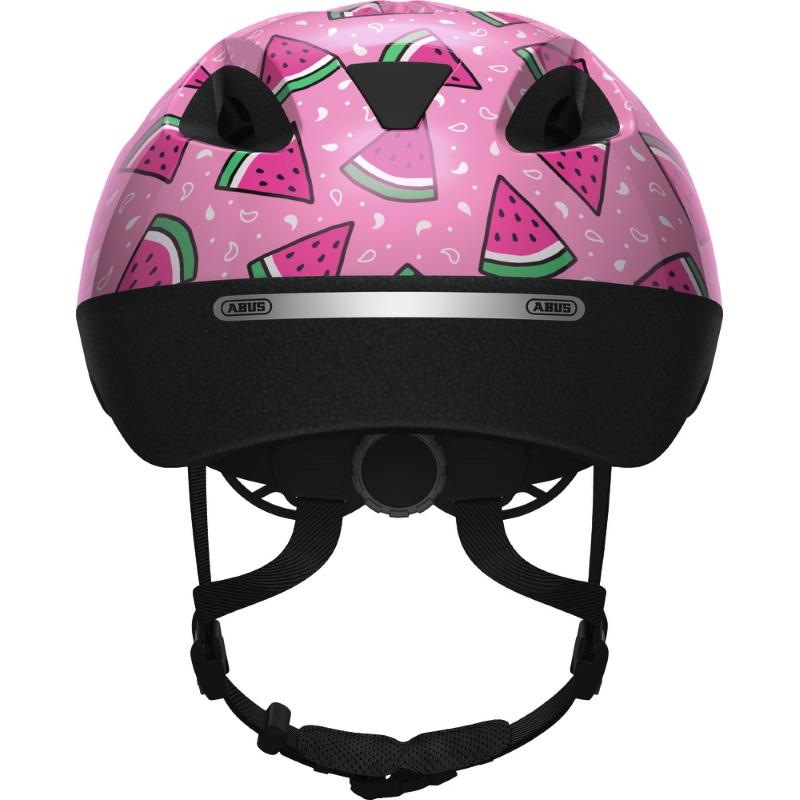 Imagen de ABUS Smooty 2.0 Casco para ninos - pink watermelon