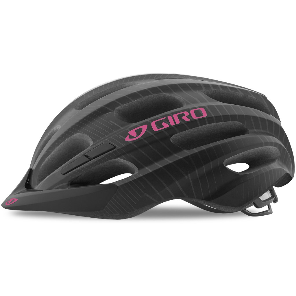 Image of Giro Vasona Unisize Women's Helmet - matte black