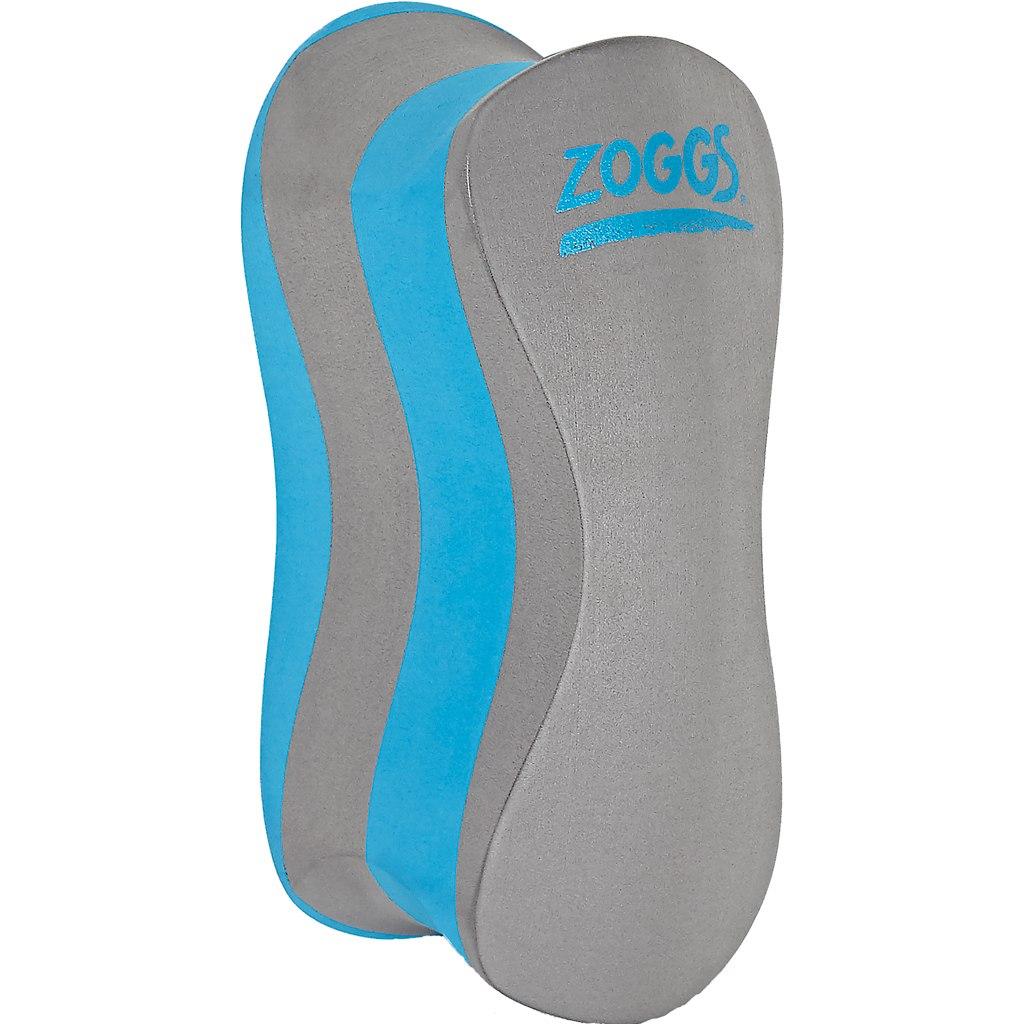 Zoggs Pull Buoy Entrenamiento de natación Ayuda - blue/grey