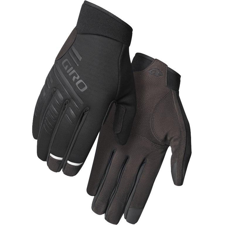 Giro Winter Cascade Gloves - black