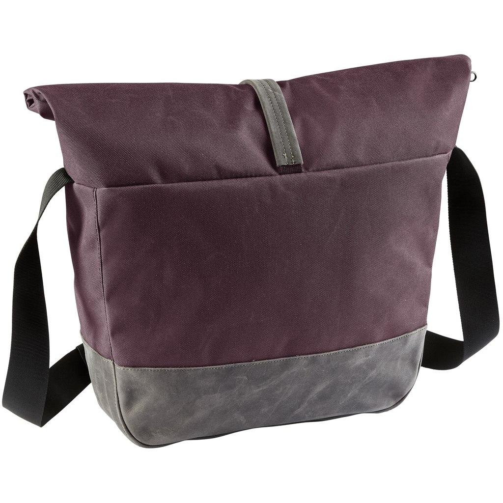 Image of Vaude Yanaka Shoulder Bag - raisin