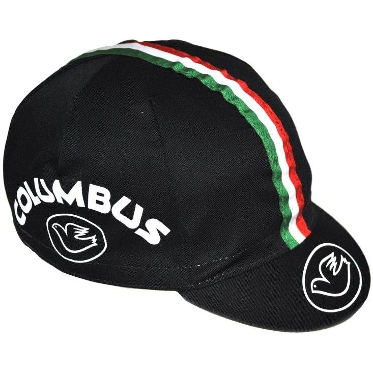 Cinelli Columbus Cycling Cap - black