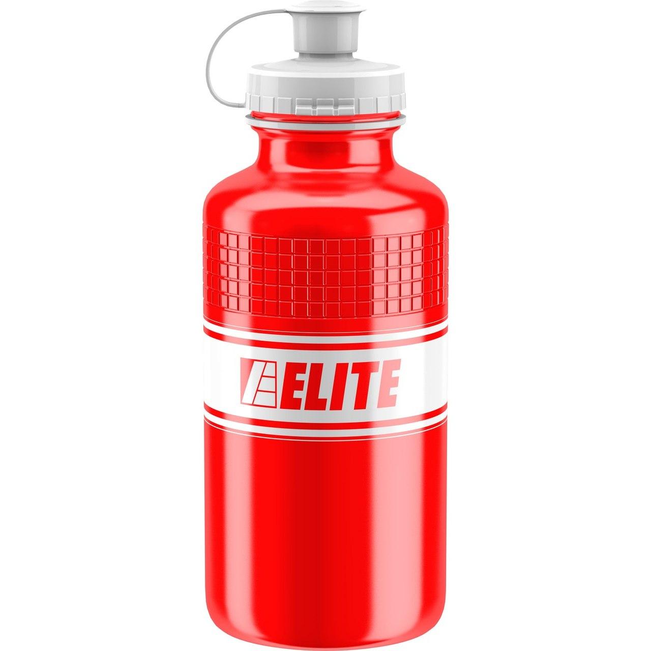 Elite Eroica Vintage Bottle 500ml - Red