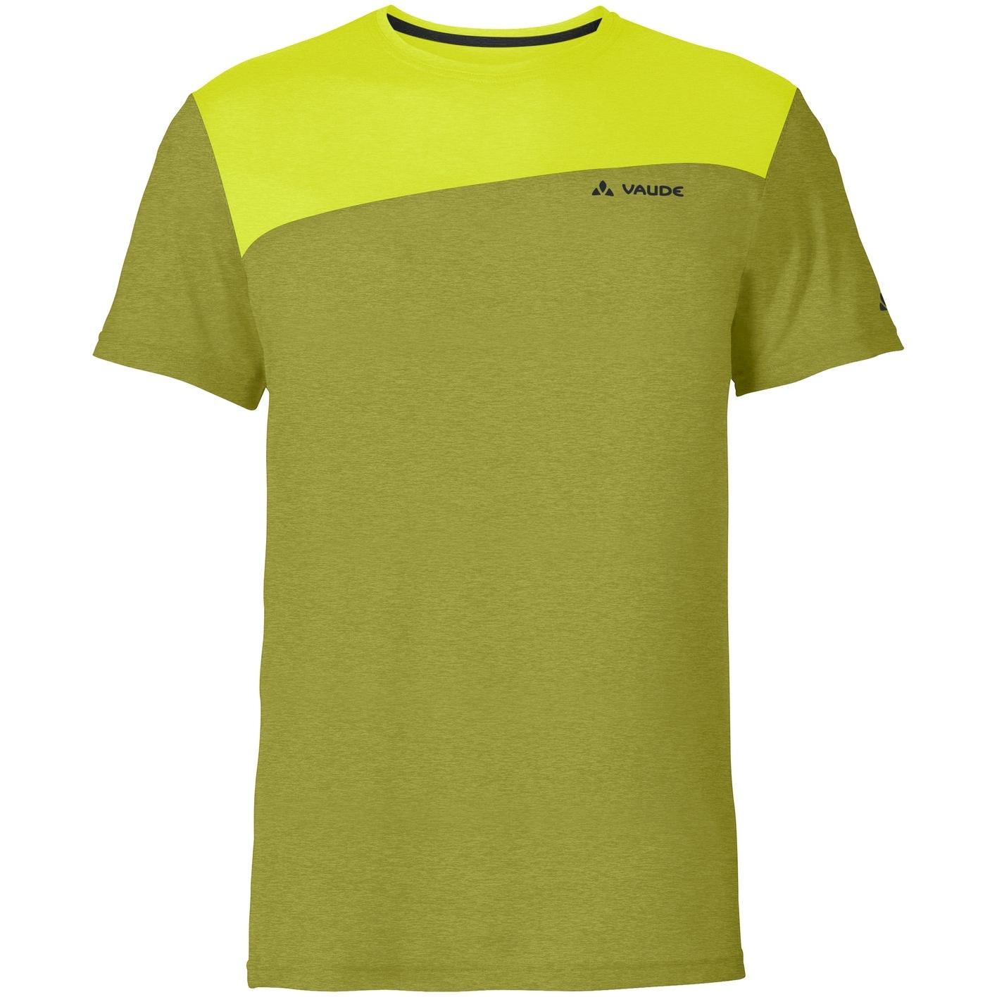 Vaude Sveit T-Shirt - avocado