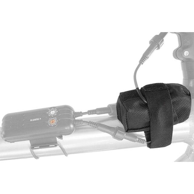 Busch + Müller Backup Battery for E-Werk - 461A