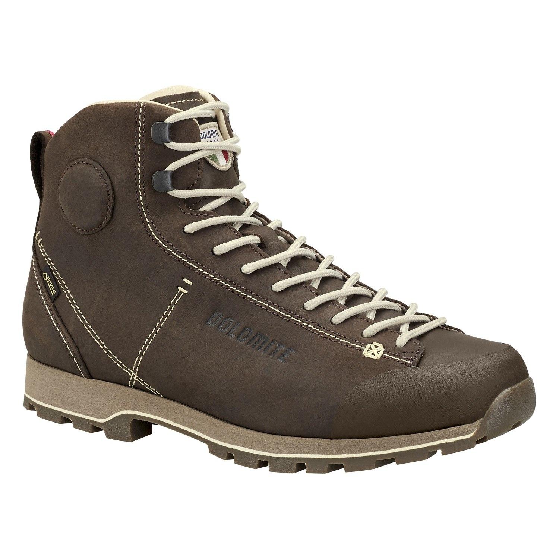Dolomite 54 High Fg GTX Shoe - testa di moro