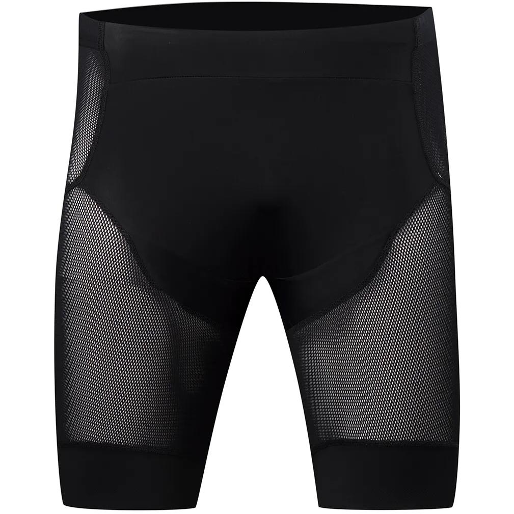 7mesh Foundation Pantalones cortos de bicicleta para hombres - Black