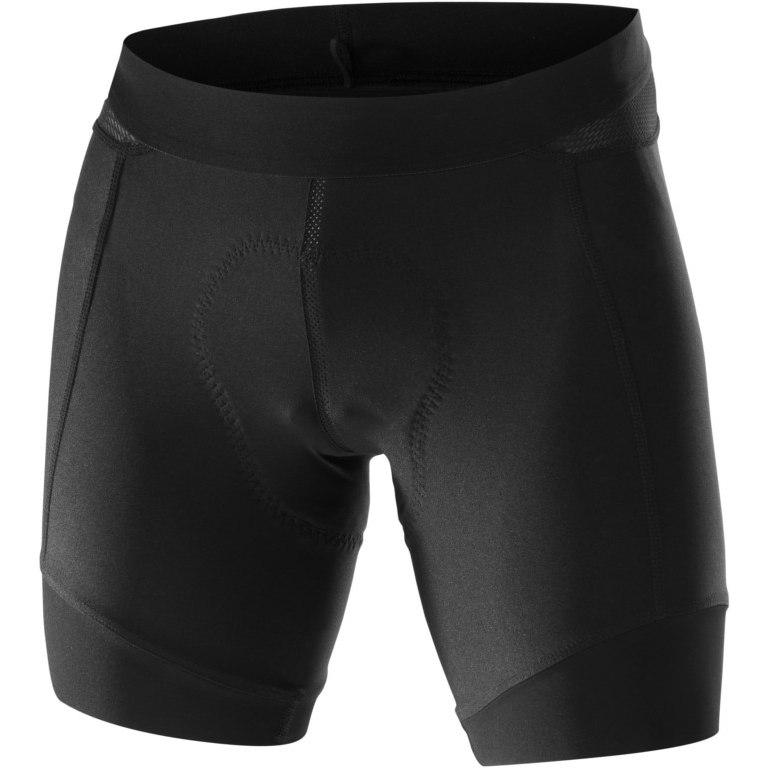 Löffler Bike Shorts Unterwäsche Light Hotbond 21265 - black 990