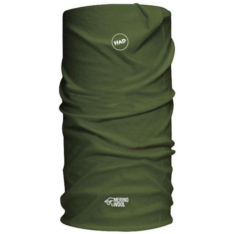 HAD Merino Multifunctional Cloth - Army Green
