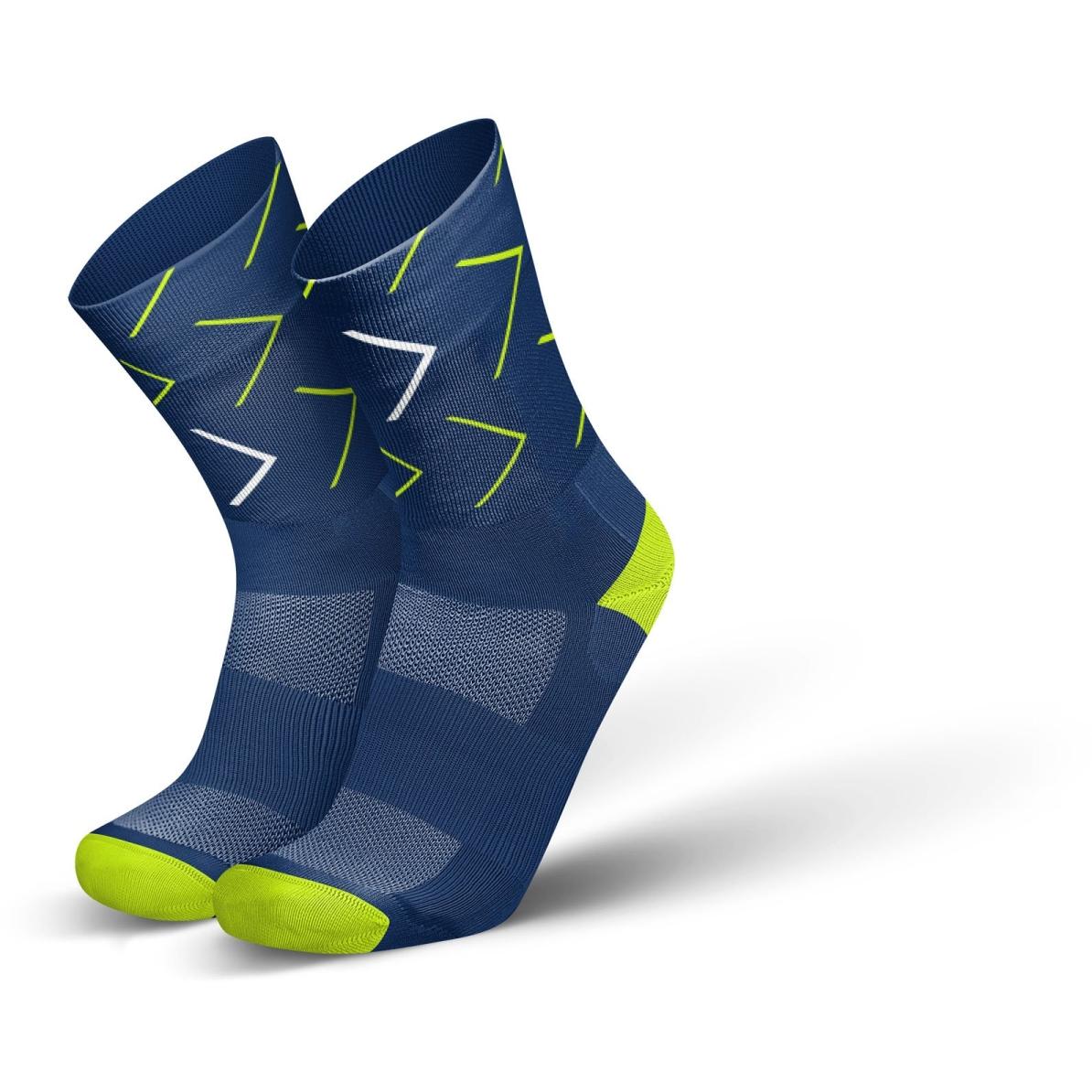 Produktbild von INCYLENCE Ultralight Forward Socken - Navy