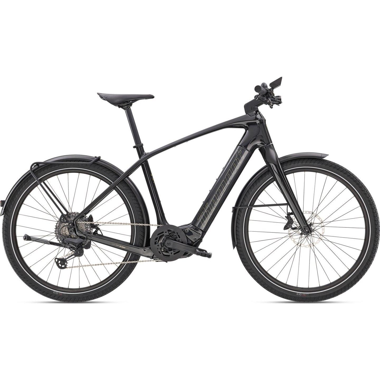 Produktbild von Diamant ZOUMA SUPREME+ Herren E-Bike - 2021 - carbonschwarz