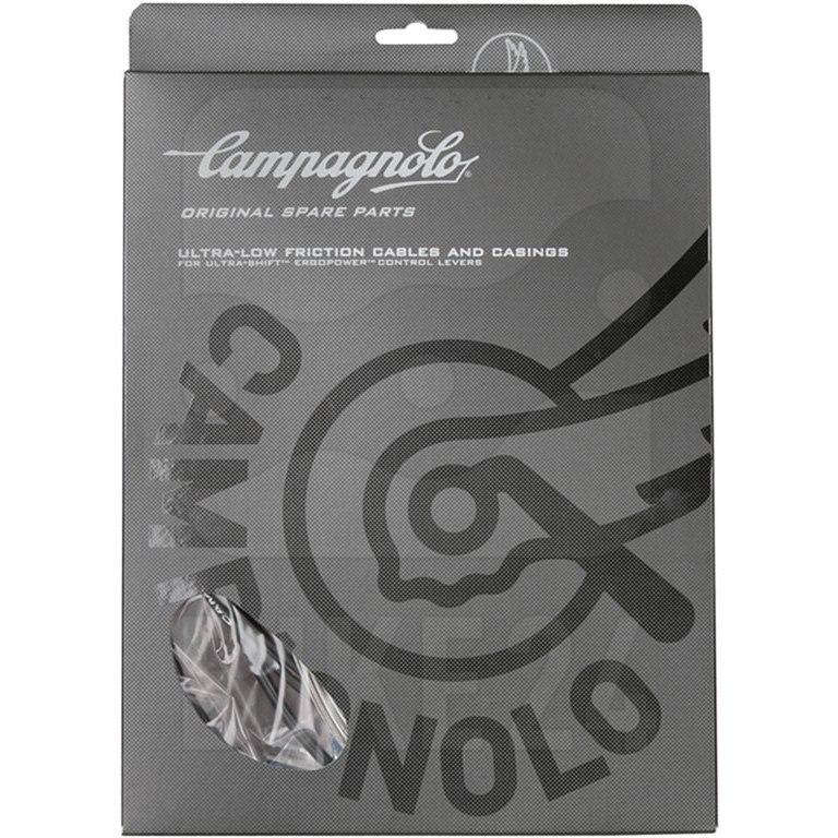 Campagnolo Ergopower Ultra-Shift Cable Set CG-ER600 black