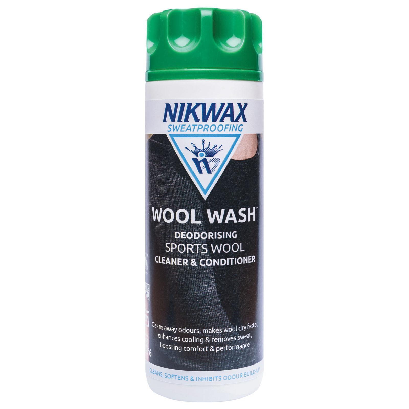 Nikwax Wool Wash Detergent 300ml