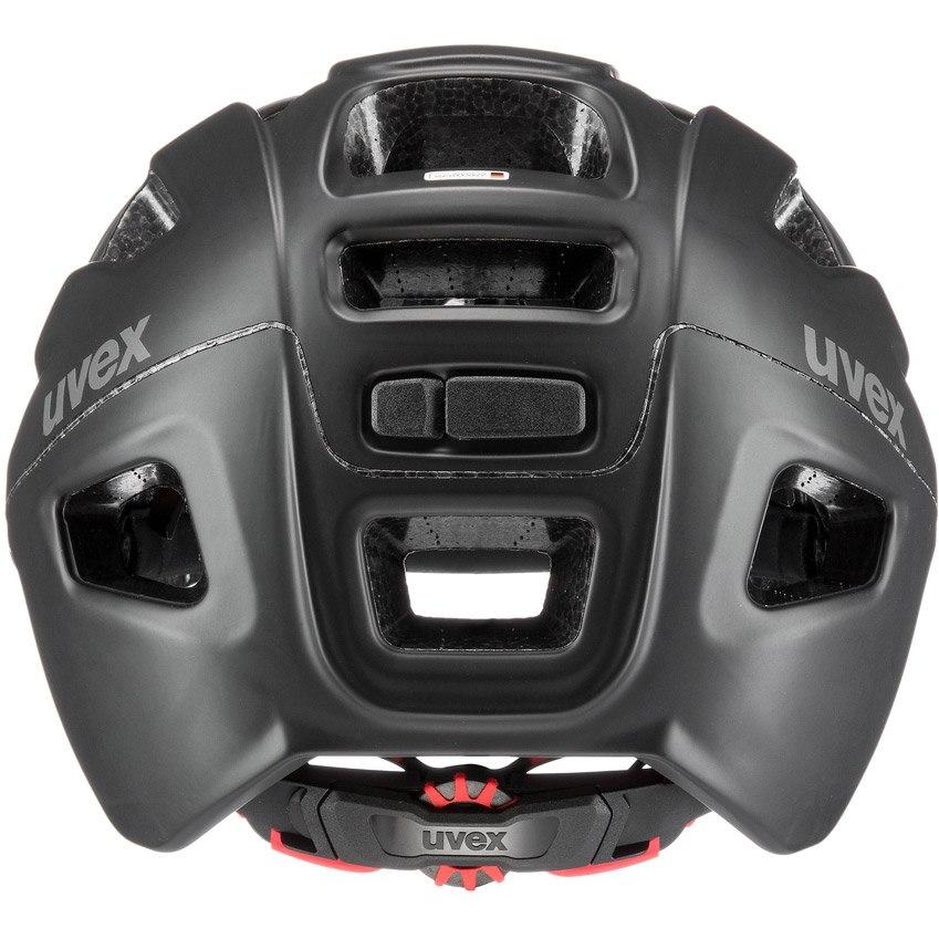 Bild von Uvex finale 2.0 Helm - black mat
