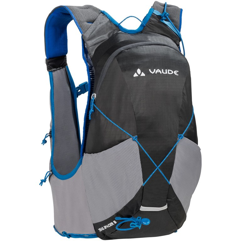 Image of Vaude Trail Spacer 8 Backpack - iron