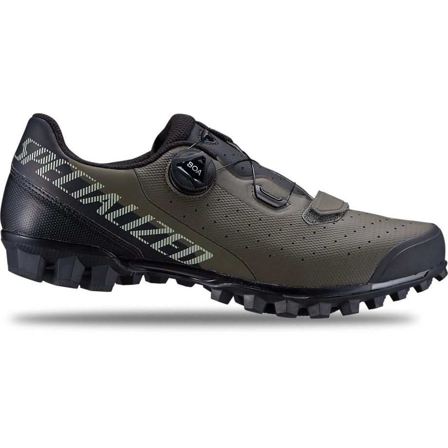 Image of Specialized Recon 2.0 MTB Shoe - Oak Green