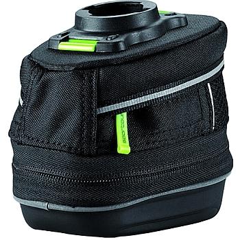 Sportourer Egg Bag Saddle Bag - black
