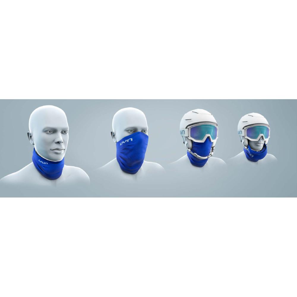 Image of UYN Community Mask Winter Unisex - black