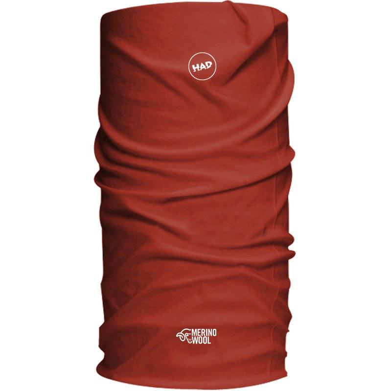 HAD Merino Multifunctional Cloth - Red