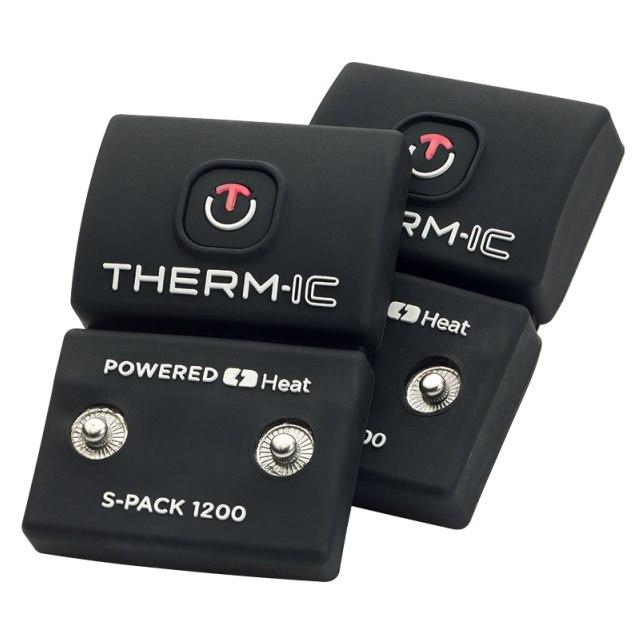 therm-ic S-Pack 1200 Akkupack