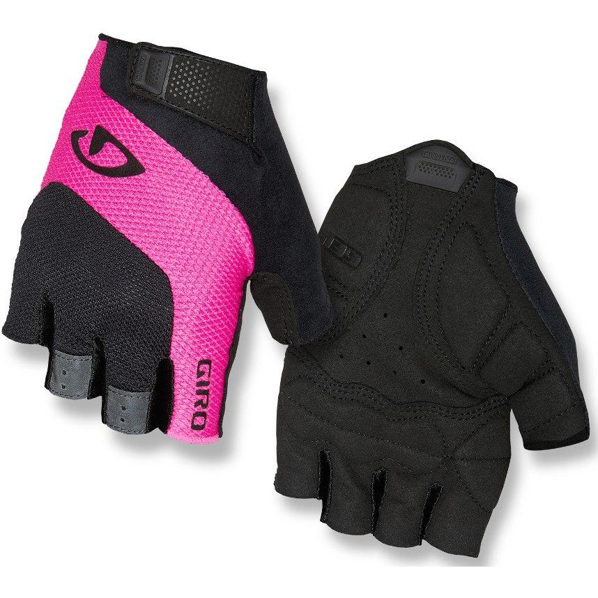 Giro Tessa Gel Women's Gloves - black/pink