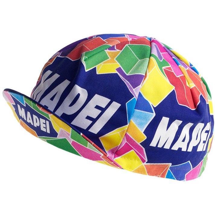 BLB Vintage Cycling Cap - Mapei