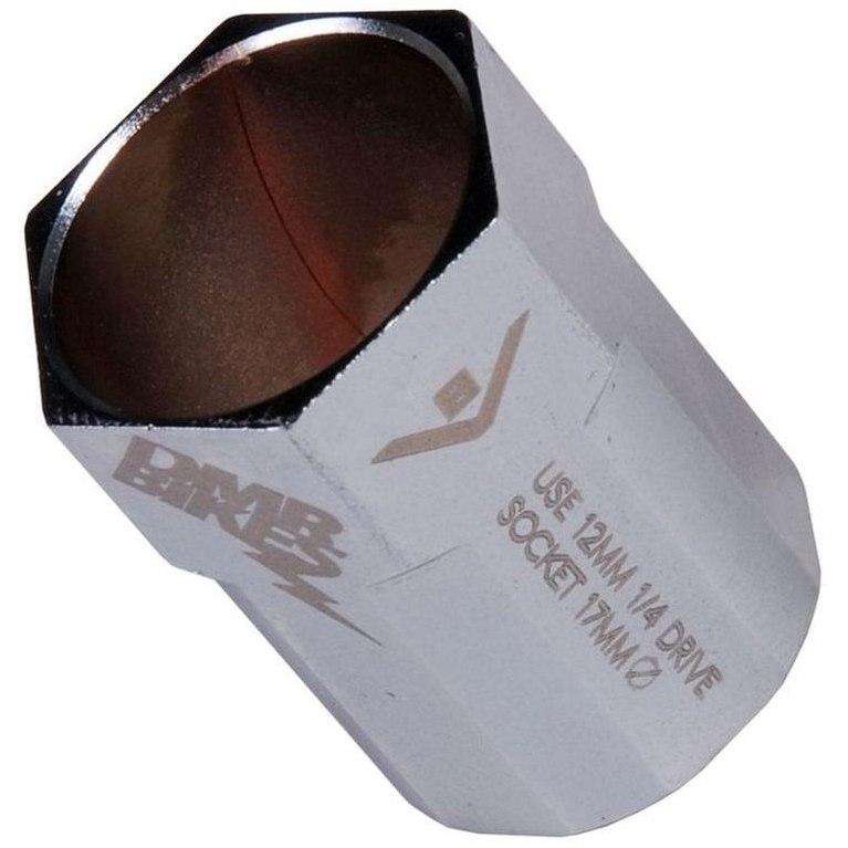 DMR V8 Pedal Tool