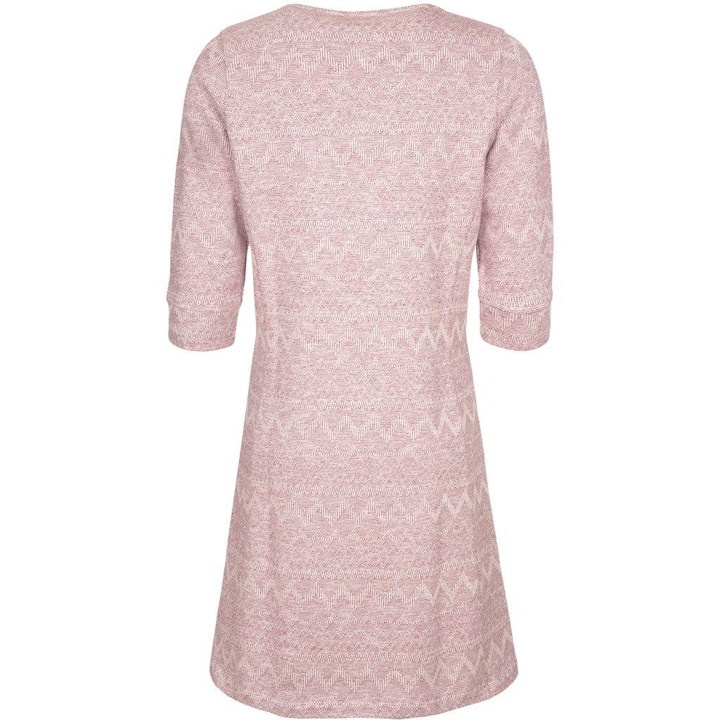 Image of Elkline fullmoon Womens Dress - creme - riored