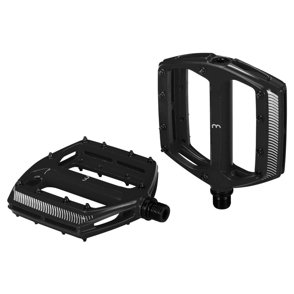 Picture of BBB Cycling CoolRide BPD-36 Pedal - black