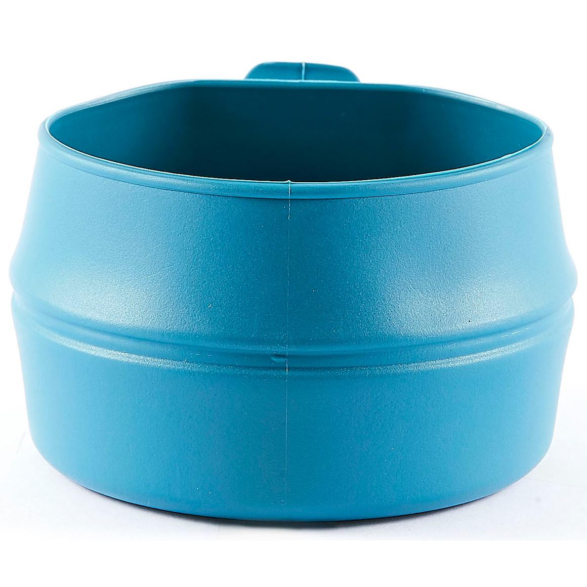 Wildo Fold-A-Cup Green - Azure